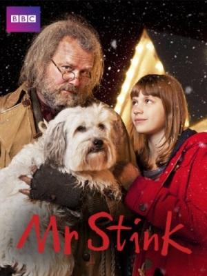 Mr. Stink