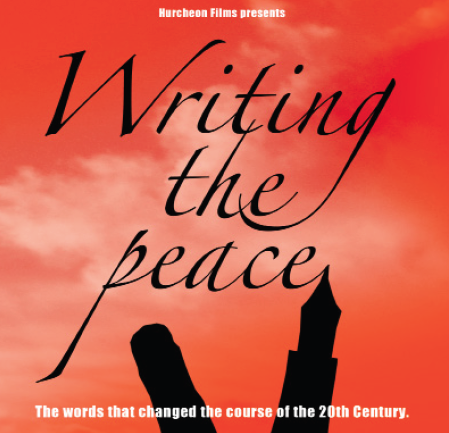 Writing the Peace