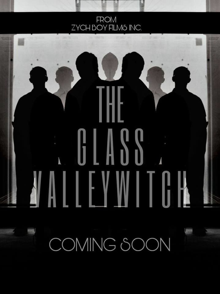 The Glass Valley Witch