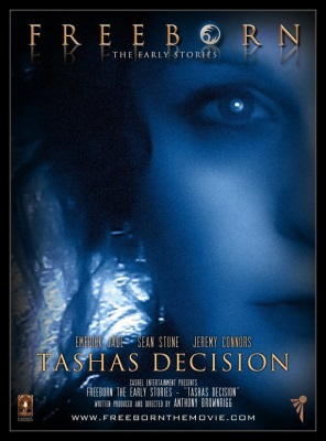 Freeborn: Tasha's Decision