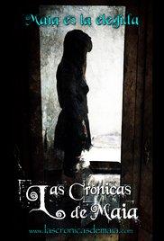 Las crónicas de Maia