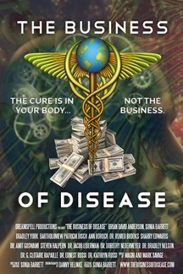 The Business of Disease