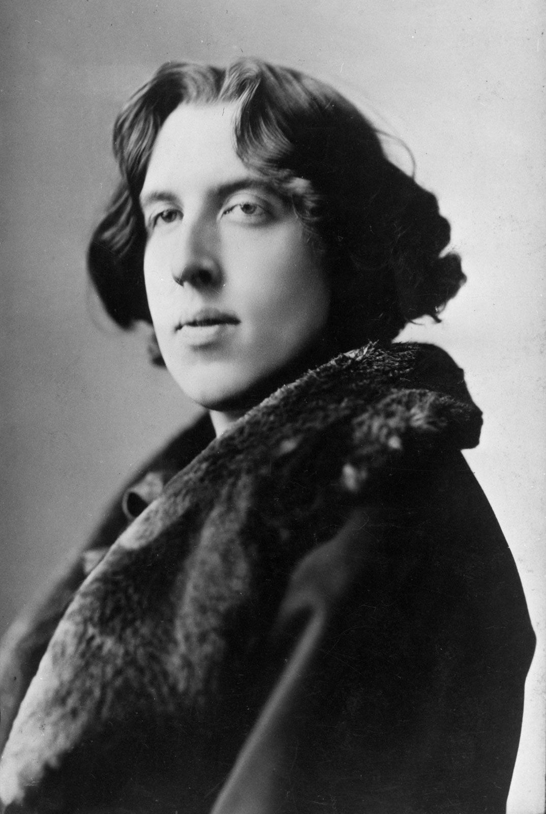 Wilde - The Opera