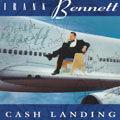 Cash Landing CD - Frank Bennett