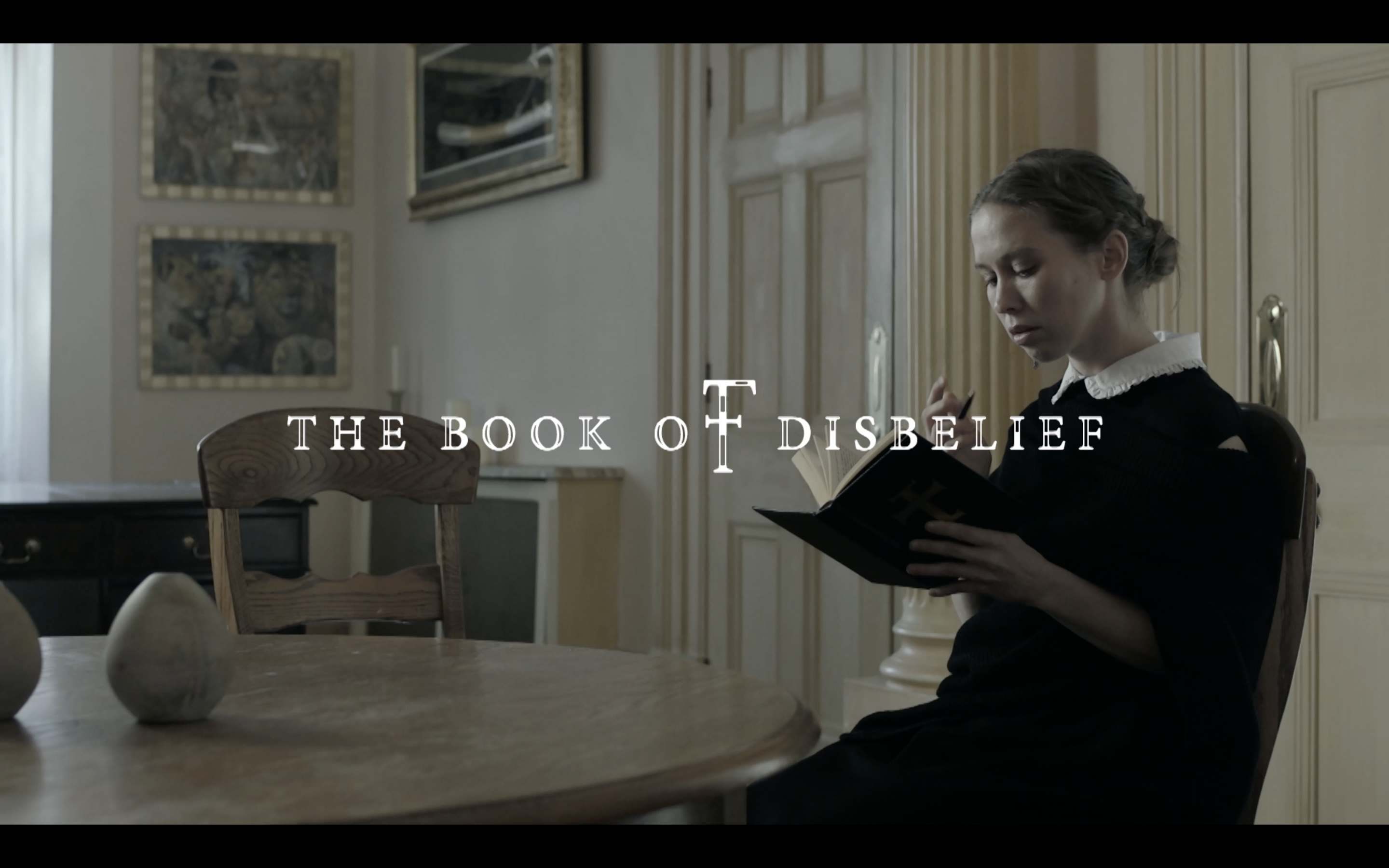 The Book of Disbelief