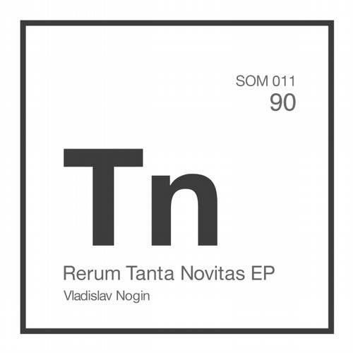 Rerum Tanta Novitas EP