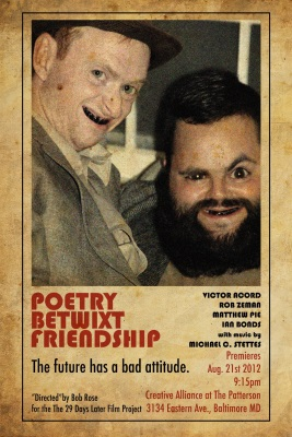 Poetry Betwixt Friendship