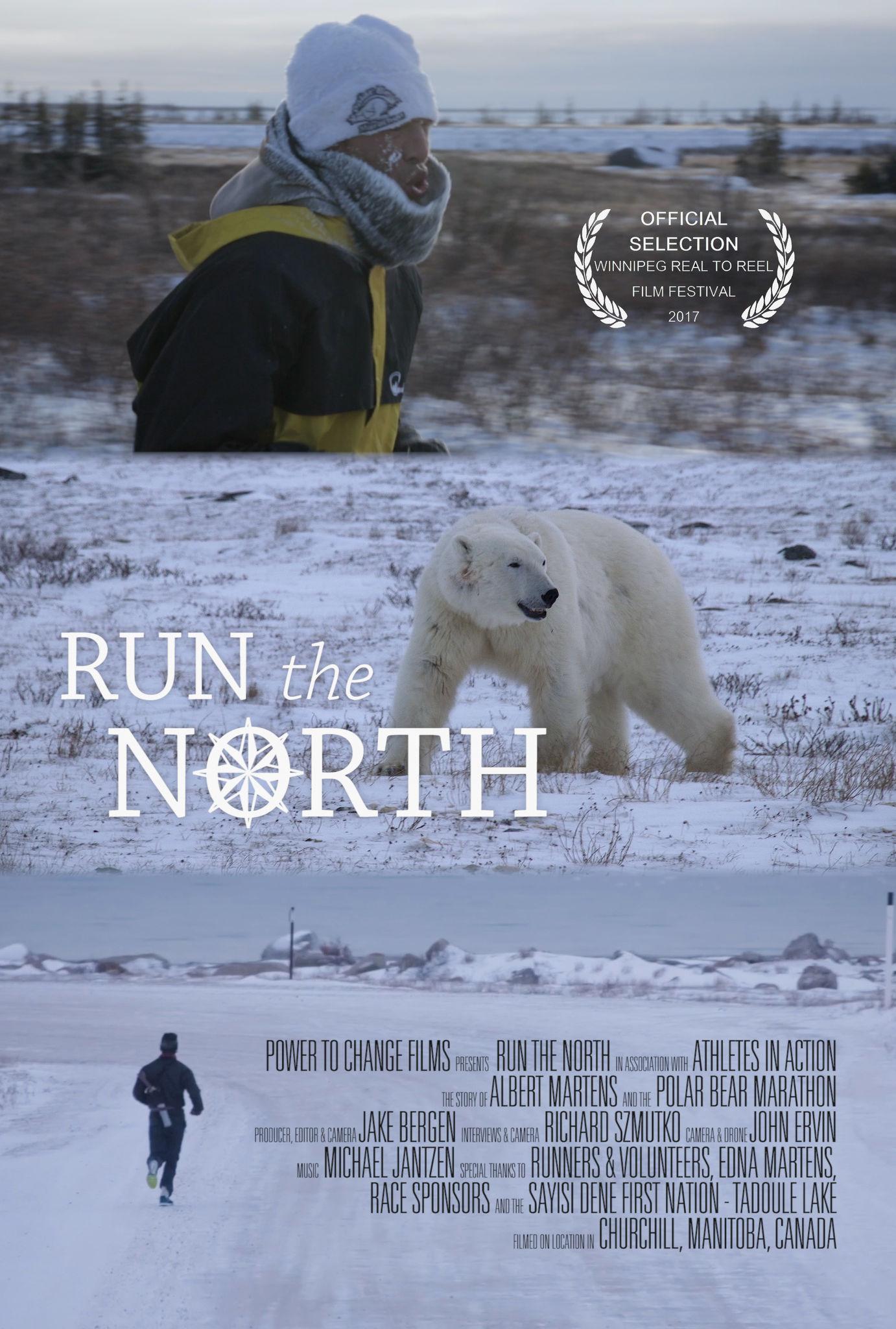 Run the North