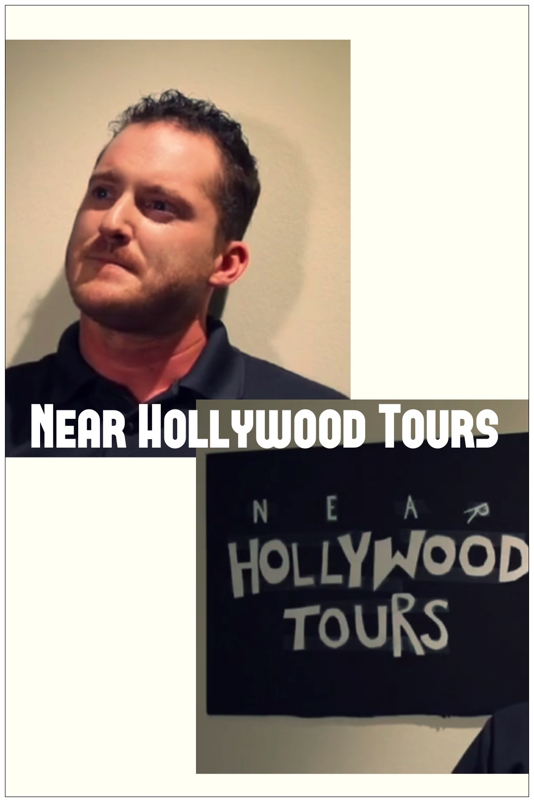 Near Hollywood Tours