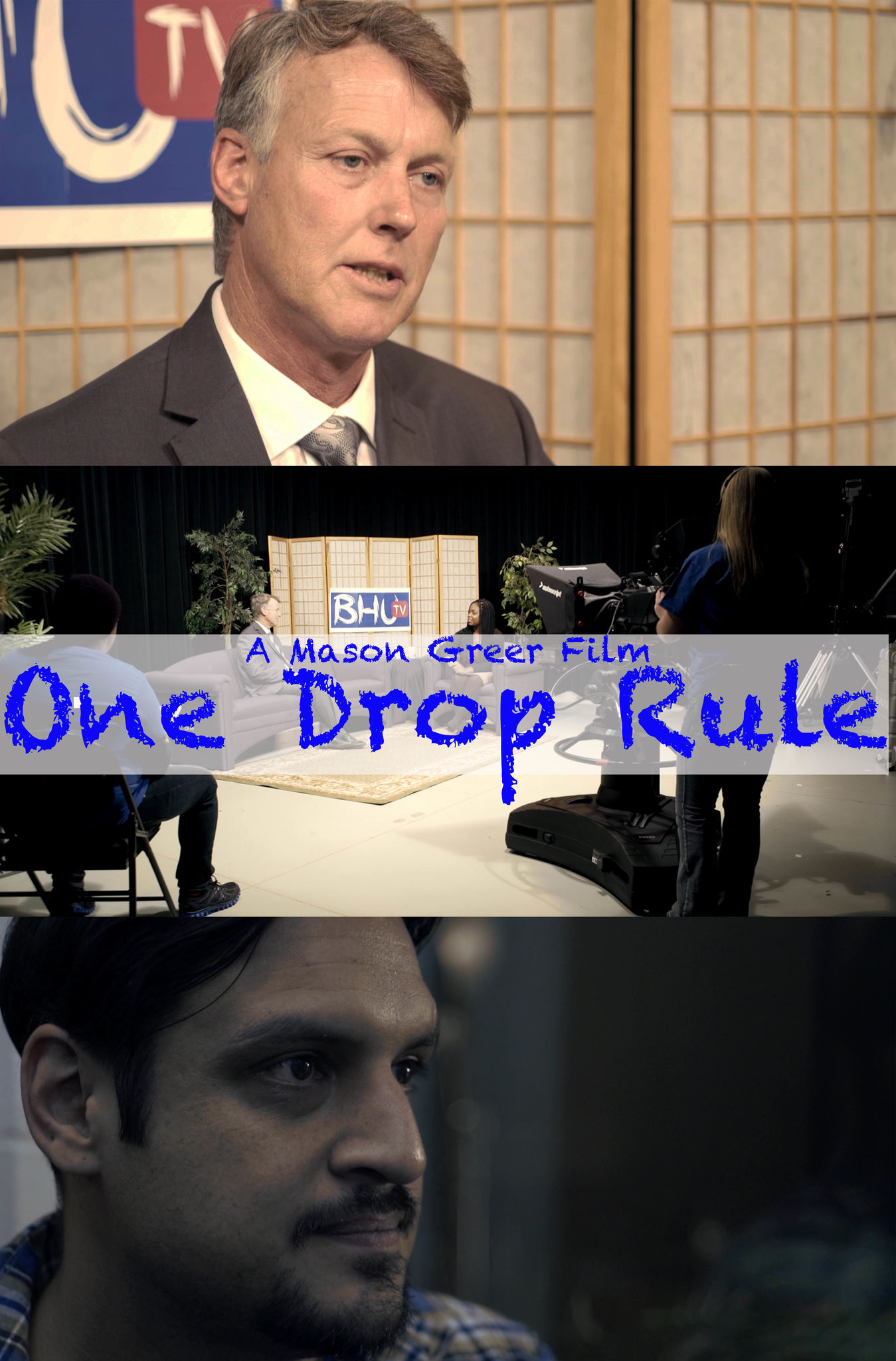 One Drop Rule