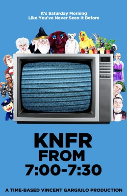 KNFR from 7:00-7:30