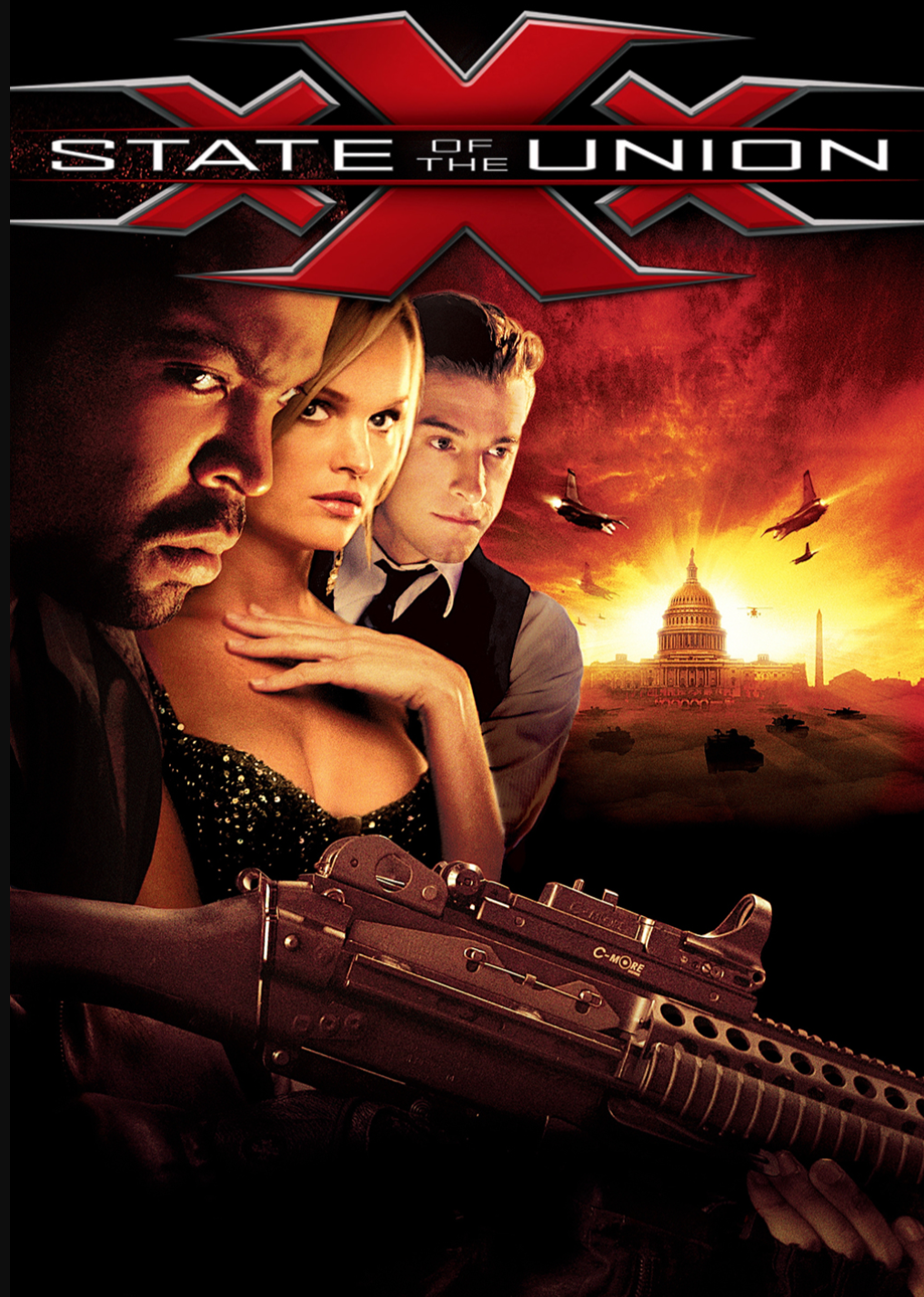 xXx : STATE of the UNION