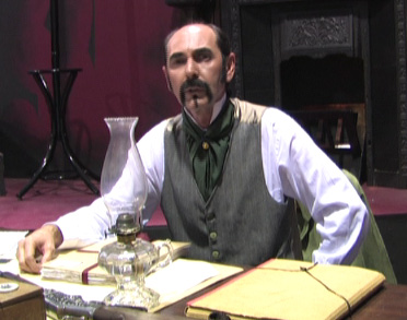 Bram Stoker's Dracula - Musical Noir