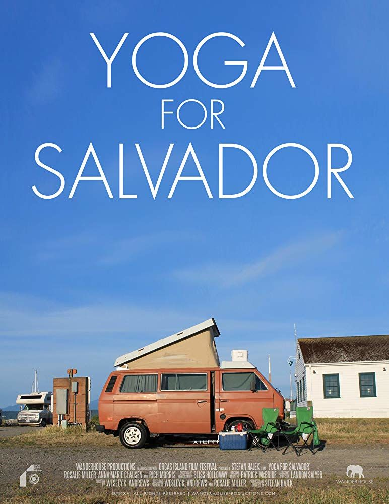 Yoga for Salvador