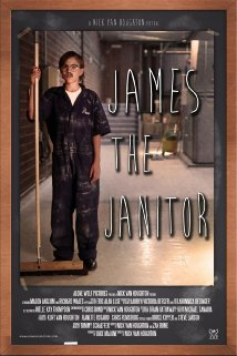 James the Janitor