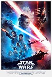 Star Wars: Episode IX - The Rise of Skywalker