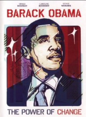 Barack Obama The Power of Change