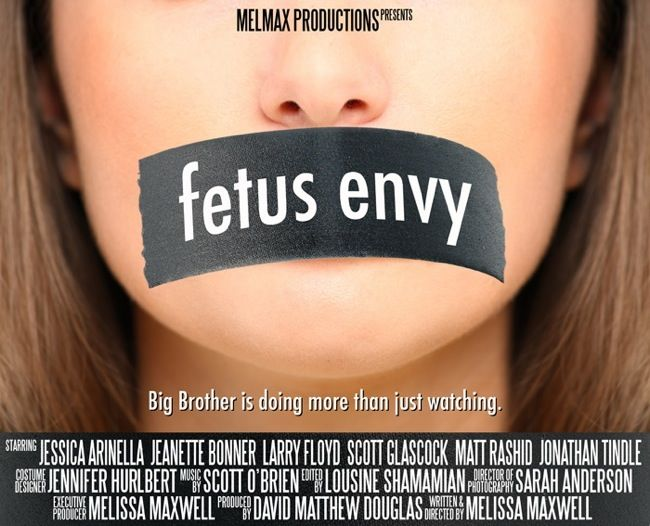 Fetus Envy