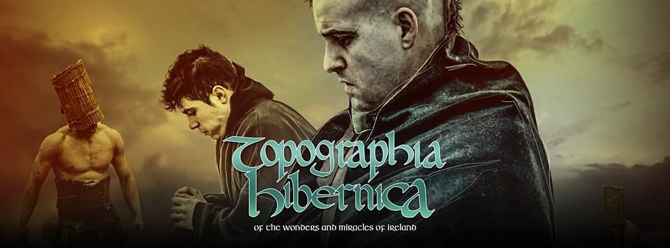 Topographia Hibernica, episode 2: The Fugitive Bell of Mactalewus