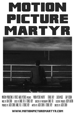 Motion Picture Martyr