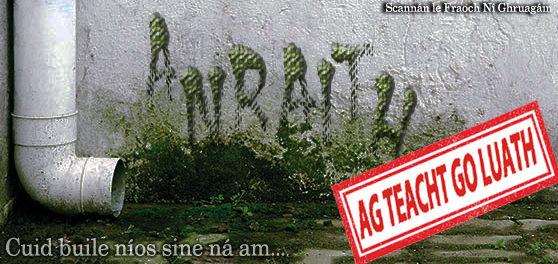 Anraith (Soup)