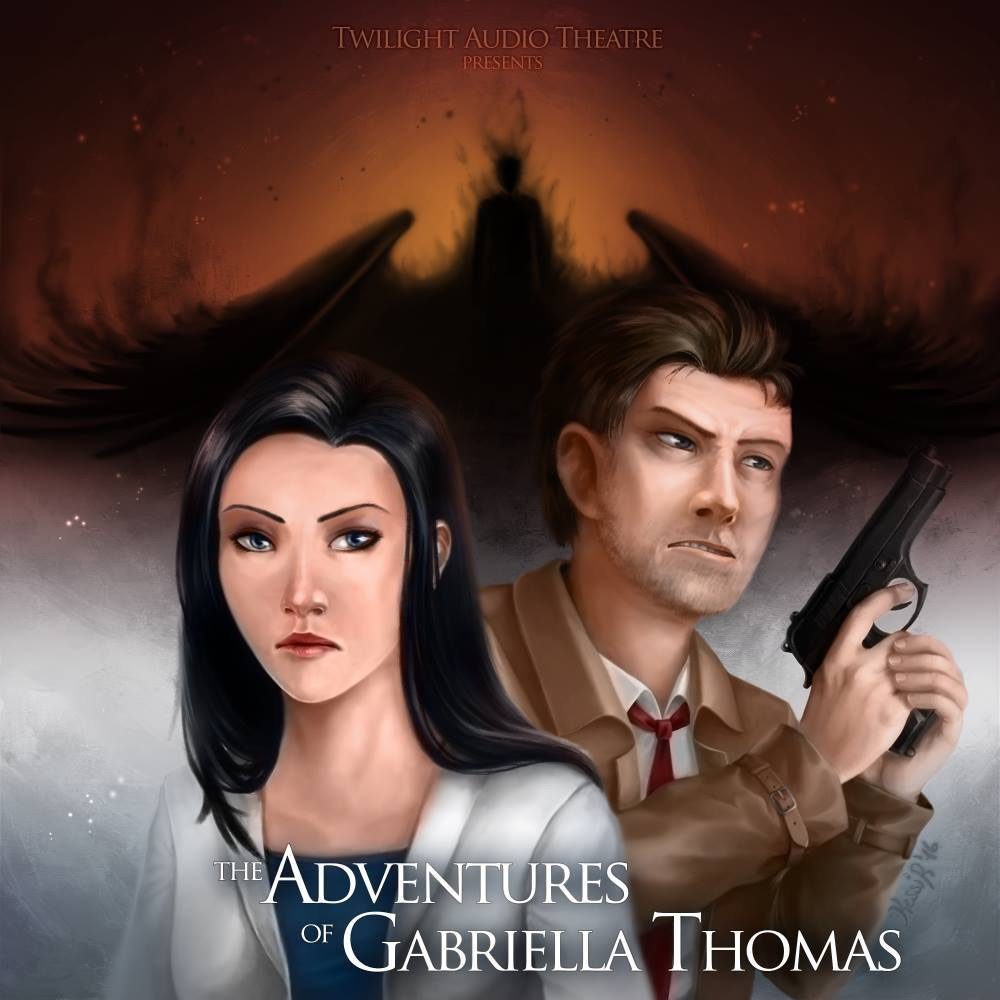 Gabriella Thomas - Return Of The Fallen