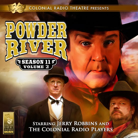 Powder River Seaon 11 Vol.2