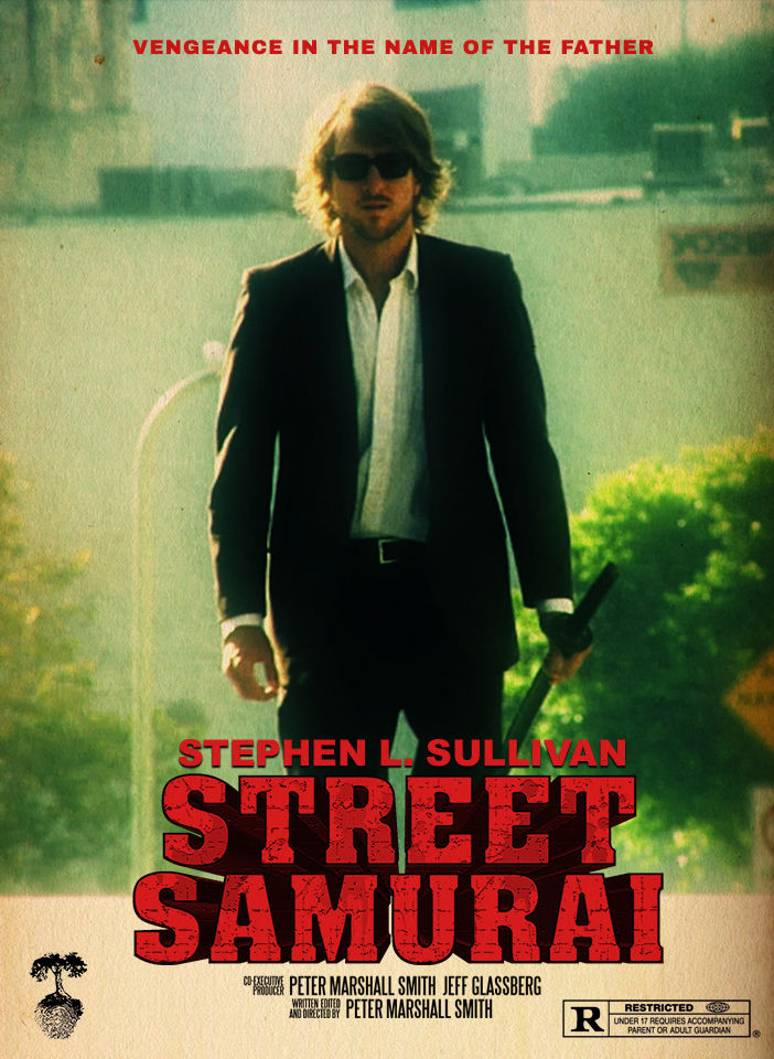 Street Samurai