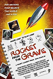 Rocket from the Grave