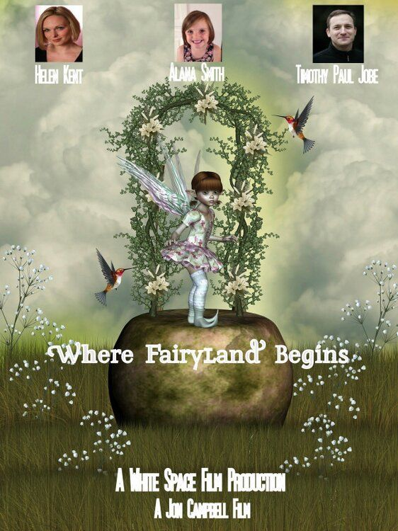 Where Fairyland Begins