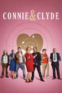 Connie & Clyde
