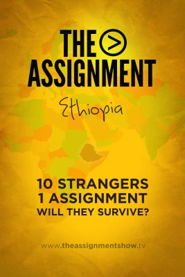 The Assignment: Ethiopia