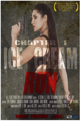 The Woman: Chapter One - Ice Cream, Run