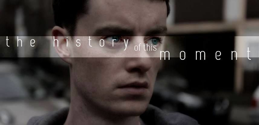 The History of this Moment