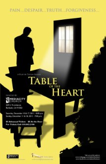 Table of the Heart