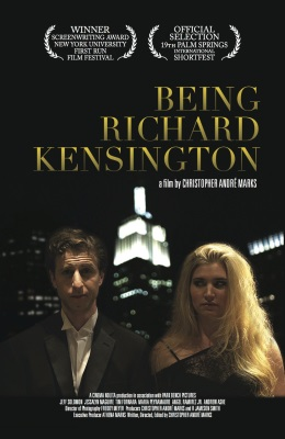 Being Richard Kensington