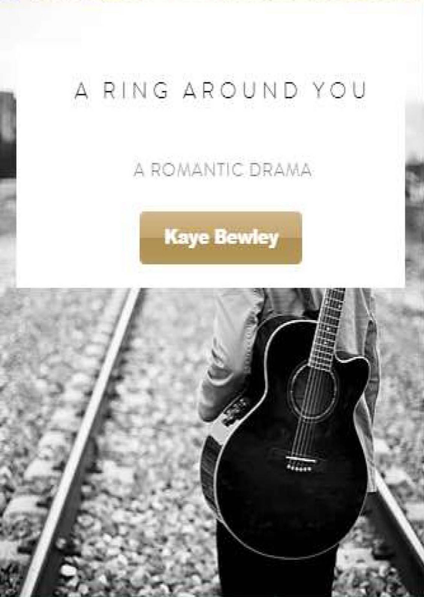 A Ring Around You - Screenplay