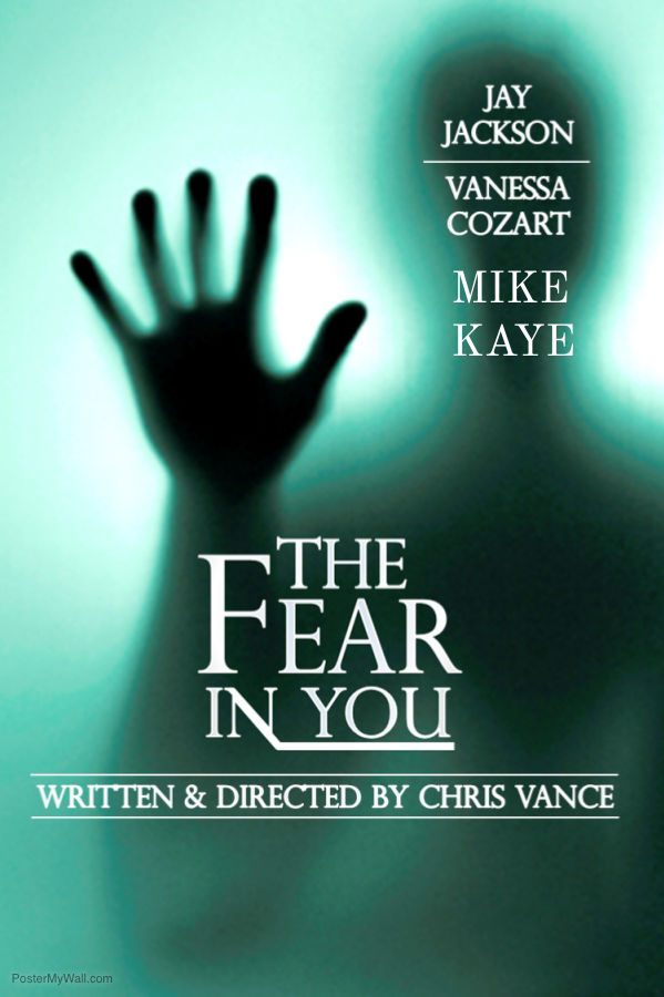 The Fear in You