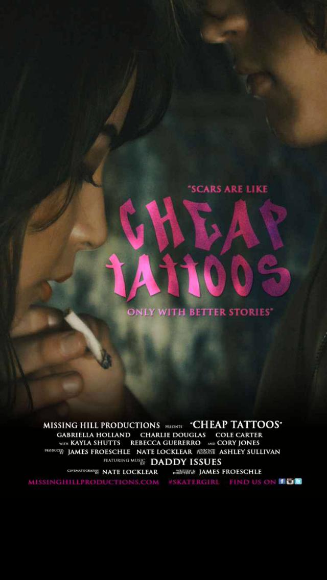 Cheap Tattoos