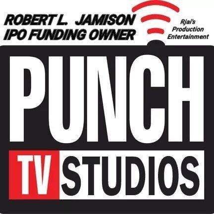 Punch TV Studios