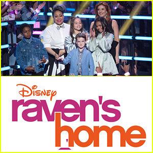 Ravens Home