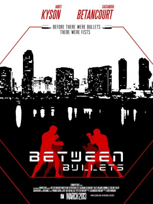 Between Bullets