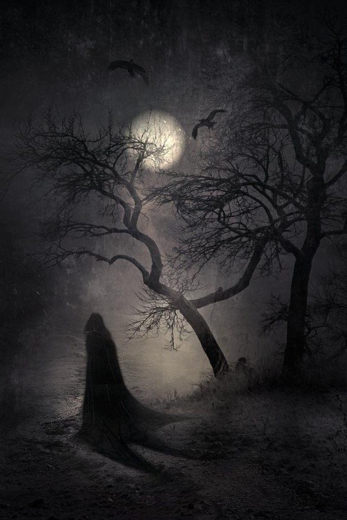 Rio Urban Legend: Witch's Moon
