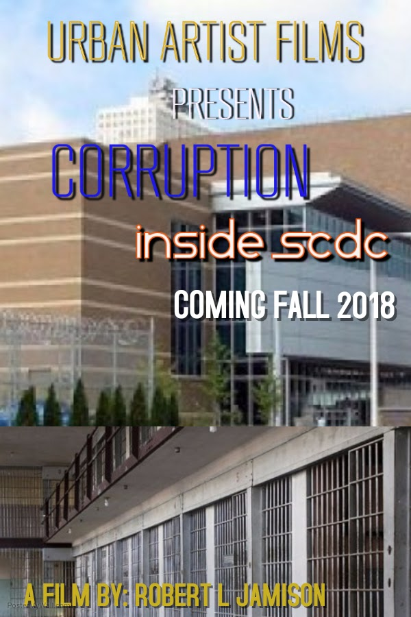 Corruption Inside the Corrections Center