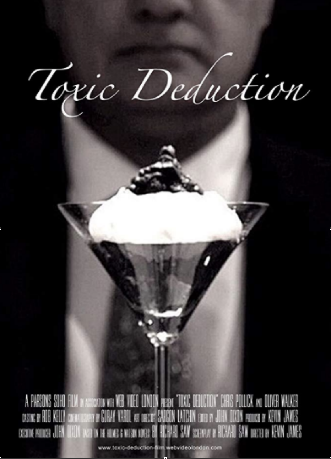Toxic Deduction