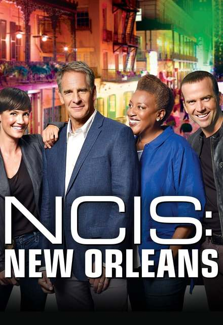 NCIS New Orleans, Episode 3 (2017)