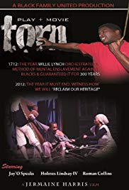 Torn: The Willie Lynch Letter