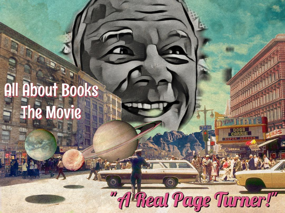 All About Books - The Movie