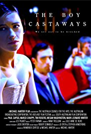 The Boy Castaways