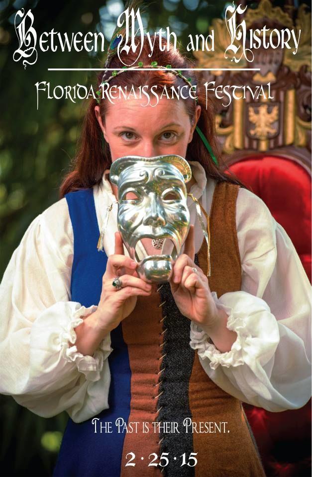 Between Myth and History: Florida Renaissance Festival